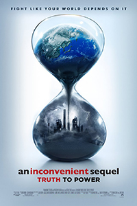 An Inconvenient Sequel: Truth to Power (2D) (18TC) (Eng)