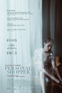 Personal Shopper (2D) (18TC) (Eng)