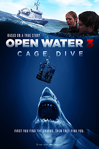 Open Water 3: Cage Dive (2D) (18TC) (Eng)
