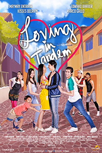 Loving in Tandem (2D) (18TC) (Tag)