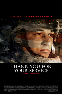 Thank You for Your Service (2D) (18TC) (Eng)