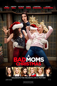 A Bad Moms Christmas (2D) (15+) (Eng)