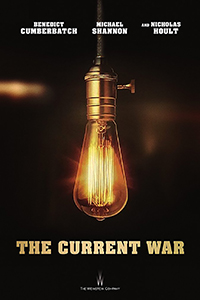 The Current War (2D) (18TC) (Eng)