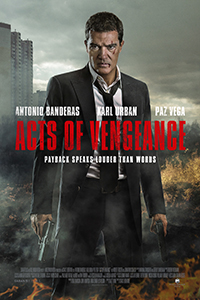 Acts Of Vengeance (2D) (15+) (Eng)