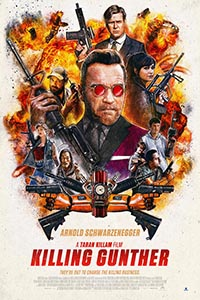 Killing Gunther (2D) (18TC) (Eng)