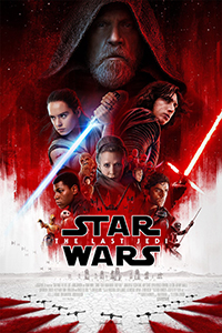 Star Wars: The Last Jedi (2D) (18TC) (Eng)