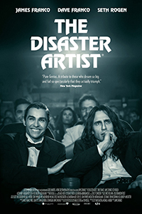 The Disaster Artist (2D) (18TC) (Eng)