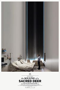 The Killing of a Sacred Deer (2D) (PG15) (Eng)