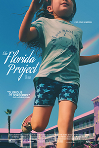 The Florida Project (2D) (18TC) (Eng)
