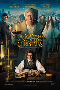 The Man Who Invented Christmas (2D) (18TC) (Eng)