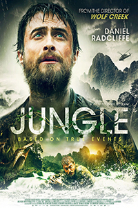 Jungle (2D) (PG) (Eng)