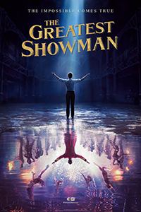 The Greatest Showman (2D) (18TC) (Eng)