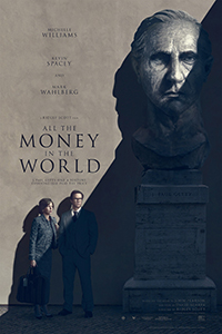 All the Money in the World  (2D) (18TC) (Eng)