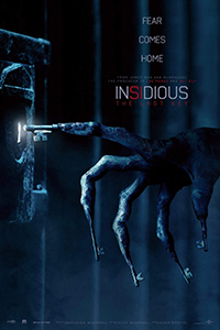 Insidious: The Last Key (2D) (18TC) (Eng)