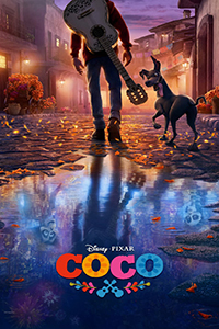 Coco (3D) (PG13) (Eng)