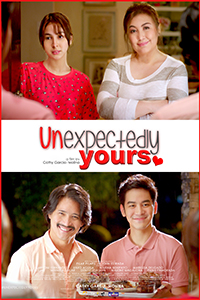 Unexpectedly Yours (2D) (PG13) (Tag)