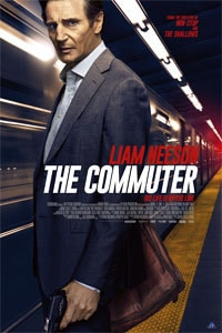 The Commuter (2D) (18TC) (Eng)
