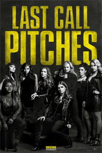 Pitch Perfect 3 (2D) (PG15) (Eng)