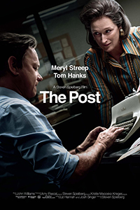 The Post (2D) (PG13) (Eng)