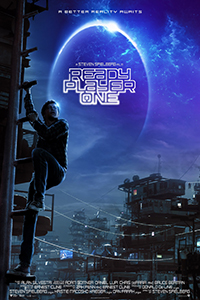 Ready Player One (2D) (18TC) (Eng)