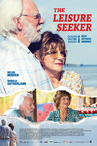 The Leisure Seeker (2D) (18TC) (Eng)