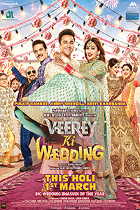 Veerey Ki Wedding (2D) (18TC) (Hin)