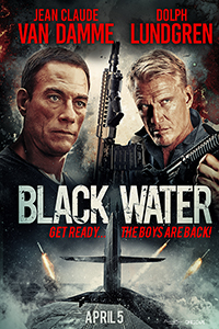 Black Water (2D) (18TC) (Eng)