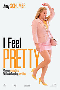 I Feel Pretty (2D) (18TC) (Eng)