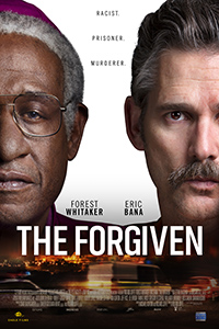 The Forgiven (2D) (18TC) (Eng)
