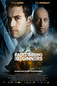 Backstabbing for Beginners (2D) (15+) (Eng)