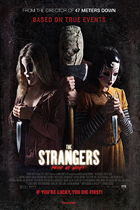 The Strangers: Prey at Night (2D) (18TC) (Eng)