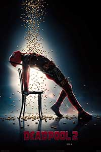Deadpool 2 (2D) (18TC) (Eng)