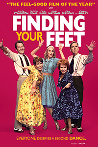 Finding Your Feet (2D) (18TC) (Eng)
