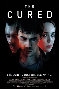 The Cured (2D) (18TC) (Eng)