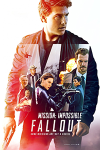 Mission: Impossible - Fallout (2D) (18TC) (Eng)