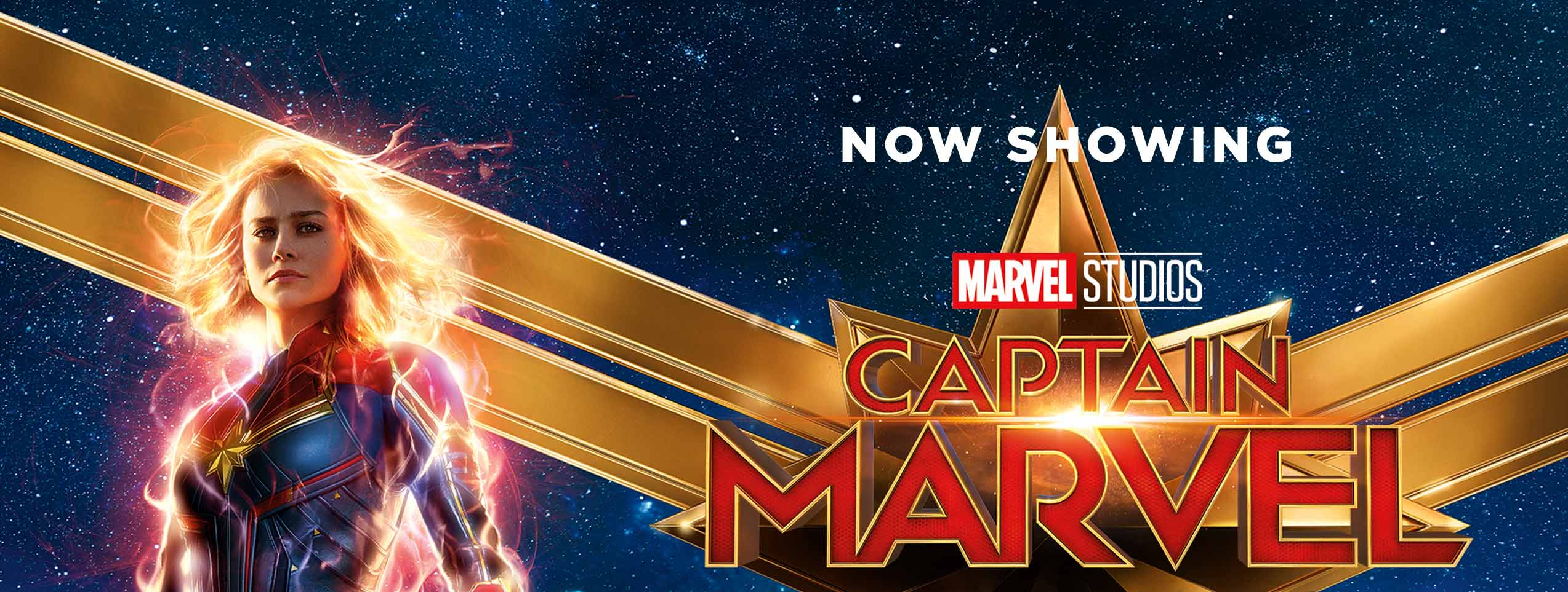 Captain Marvel (2D) (PG13) (Eng)